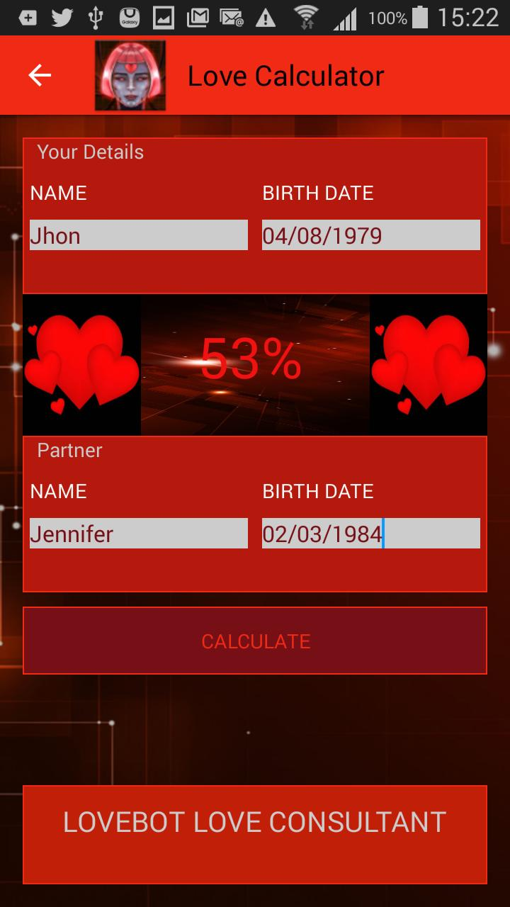 Love Advisor LoveBot for Android - APK Download