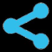 Delen AUB icon