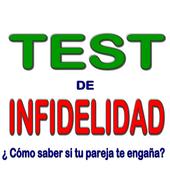Test de Infidelidad icon