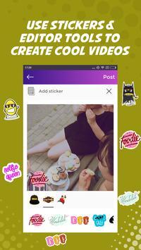Testify: Fun Video Community apk screenshot