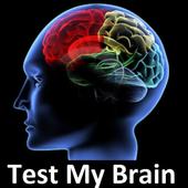 Brain Age Test - 2018 icon