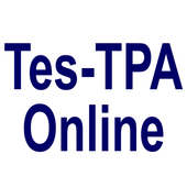 Tes TPA Online icon