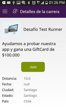 APP TEST-RUNNER screenshot 7