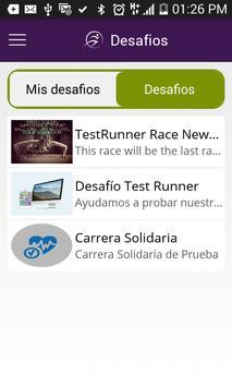 APP TEST-RUNNER screenshot 6