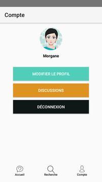 Forum Q/R Concours Des Douanes screenshot 2