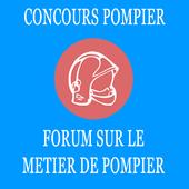 Forum Concours Pompier icon