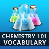Chemistry 101 Vocab & Concepts icon