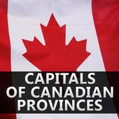 Capital City Series - Canada icon