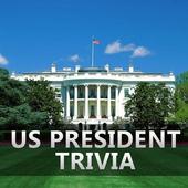 U.S. President Trivia icon