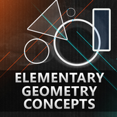 Elementary Geometry Concepts icon