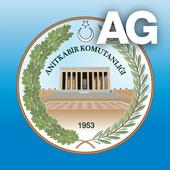 Anıtkabir AG icon