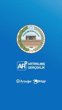 Anıtkabir AG apk screenshot