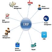WeiSheng ERP icon