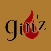 鉄板 gin'z icon