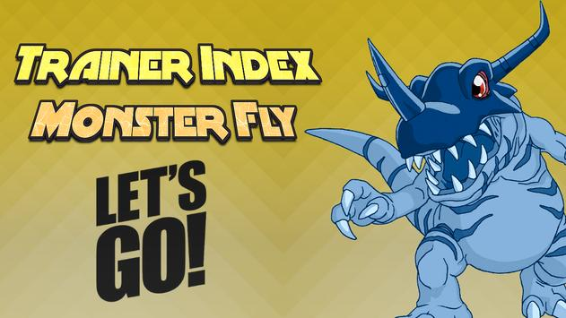 Trainer Index - Monster Fly screenshot 1