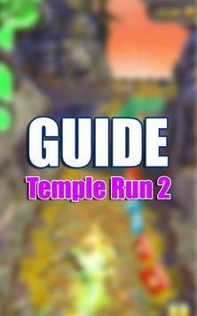 Tricks Temple Run 2 poster