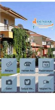 Dündar Termal Otel - Afyon apk screenshot
