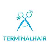 Terminal hair icon