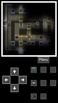 Terminal Heist apk screenshot