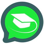 WhatschoolMX icon