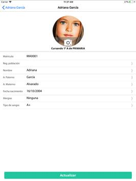 WhatschoolMX screenshot 6