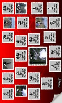 Fotojulkalendern apk screenshot