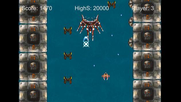Hanger Fighter apk screenshot