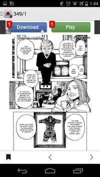 Manga Hunter screenshot 2