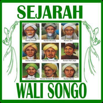 Sejarah Wali Songo poster