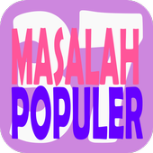 37 Masalah Populer icon