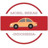 Mobil Bekas Online Indonesia  Praktis Lengkap icon