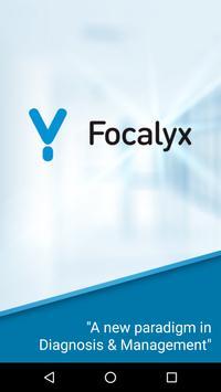 Focalyx poster