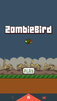 ZombieBird poster