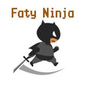 Faty Ninja icon