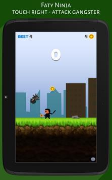 Faty Ninja apk screenshot
