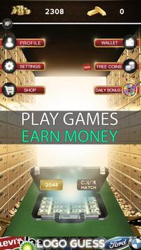MoneyMaker : Play -> Earn Money poster