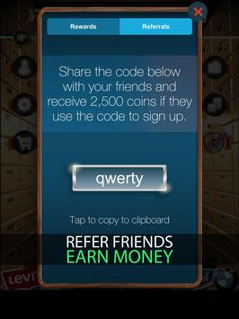 MoneyMaker : Play -> Earn Money screenshot 5