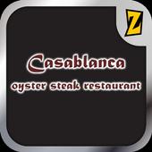 Casablanca Oyster Steak icon