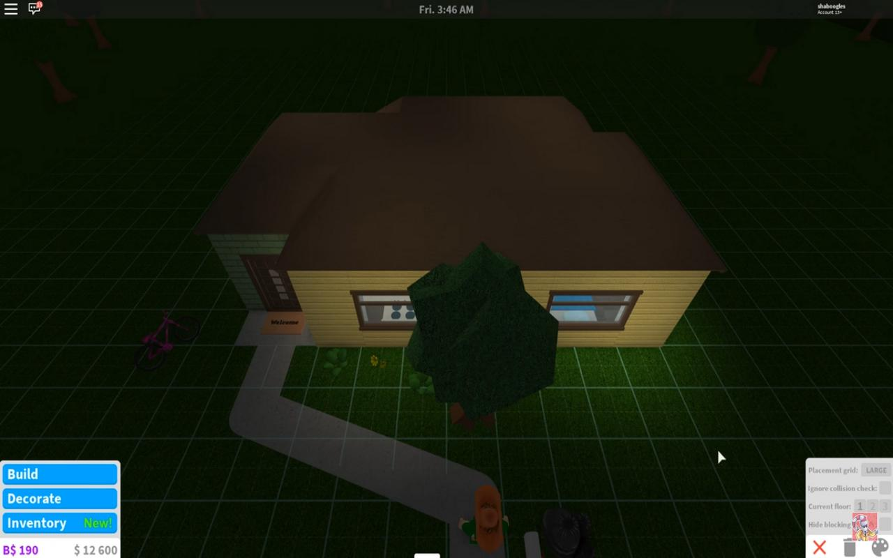 Welcome To Bloxburg Roblox Family Guide For Android Apk