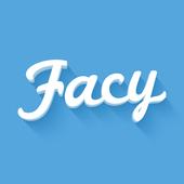 Facy icon