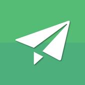 날리고 - 무료 문자, SMS/LMS/대량문자/선거 icon