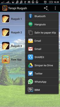 RUQYAH PENANGKAL JIN screenshot 4