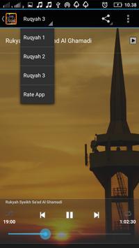 RUQYAH PENANGKAL JIN screenshot 3