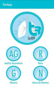 TerApp Poster