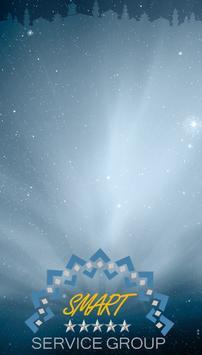 Smart Hajj Group poster