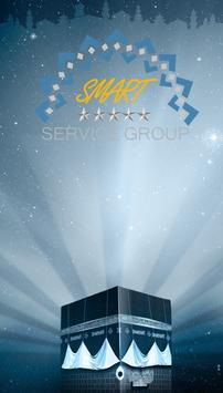 Smart Hajj Group apk screenshot