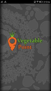 Vegetable Point poster