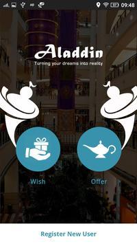 Aladdin apk screenshot