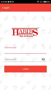 Habibs apk screenshot