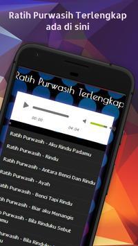 Ratih Purwasih Lagu Lengkap screenshot 1